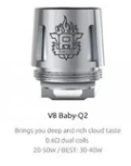TFV8 Baby Beast Coil 1 piece