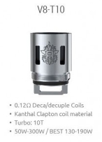 Load image into Gallery viewer, TFV8 Coil 1 piece