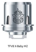TFV8 X Baby Coil 1 piece