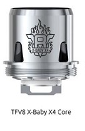 Load image into Gallery viewer, TFV8 X Baby Coil 1 piece