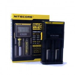 Nitecore DigiCharger LCD