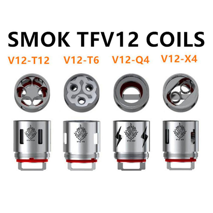 TFV12 Coil 1 piece