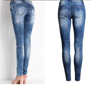 Women's Denim Jeans - ByDivStore