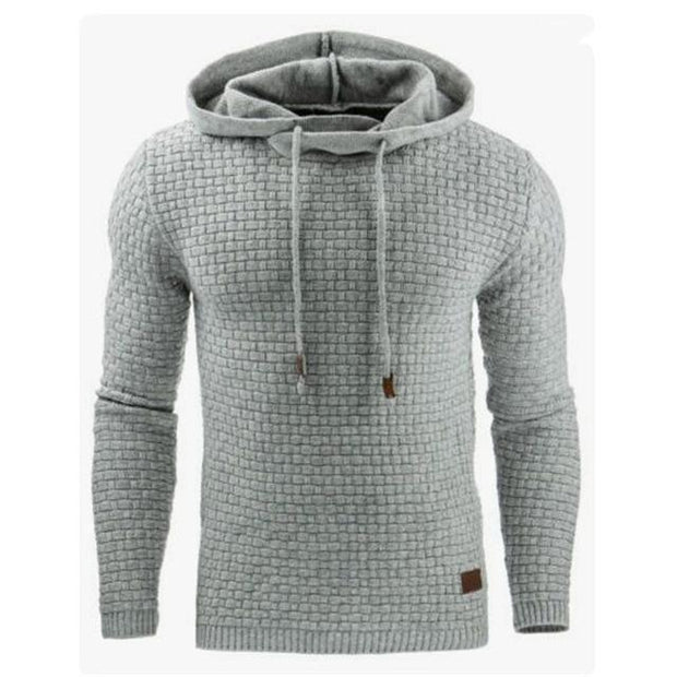Men's Hooded Sweatshirt - ByDivStore