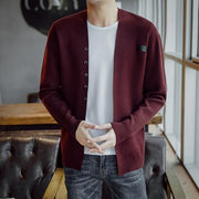 Men's Loose Sweater - ByDivStore