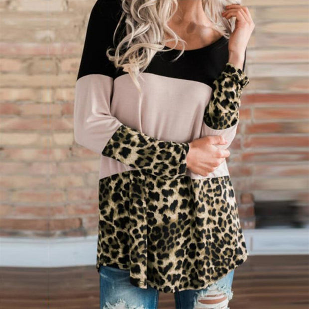Women's Lace Back Button Sweatshirts - ByDivStore