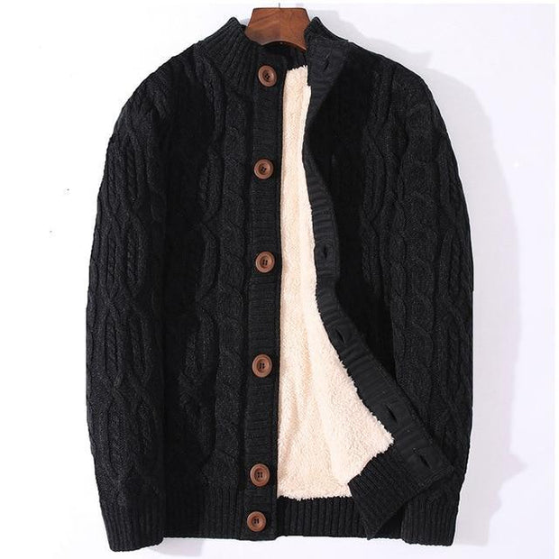 Men's Woolen Sweater - ByDivStore