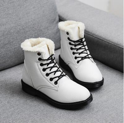 Women's Waterproof Boots - ByDivStore