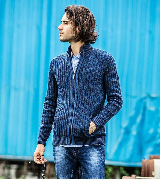 Men's Pioneer Sweater - ByDivStore