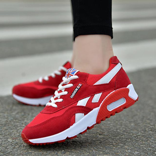 Women's Sports Shoes - ByDivStore
