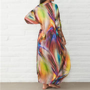 Tropical Cover-up -  bydivstore11