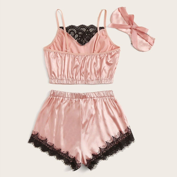 Women's Lace Sleepwear - ByDivStore