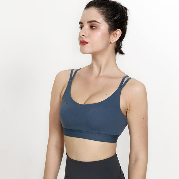 Women's High Impact Sports Bra - ByDivStore