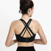 Women's Adjustable Back Sports Bra - ByDivStore