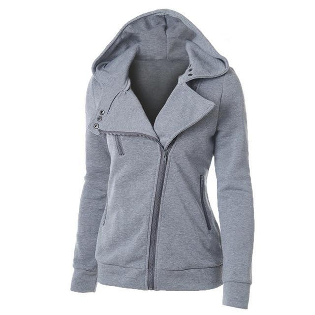 Women's Warm Jacket - ByDivStore