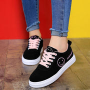 Women's Canvas Shoes - ByDivStore