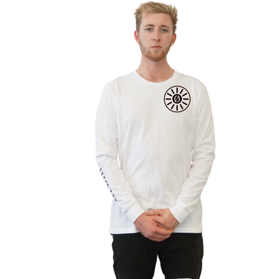 Sun Long Sleeve Tee - Various colours