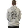 Sugar Skull Hoodie - Various colours