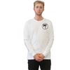 Palm Tree Long Sleeve Tee - Various colours