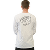 Stencil Range - Tiger Long Sleeve Tee - Various colours