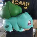 Estatua Bulbasaur Tamaño Real