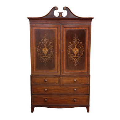 Cupboard by Edwards and Roberts