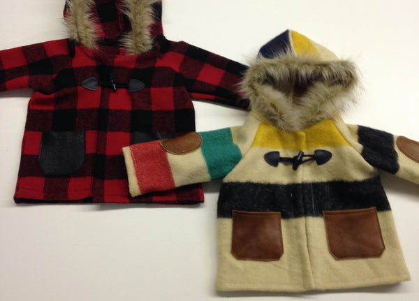 NEW* Little LumberJack