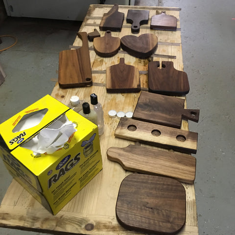 San Francisco Woodworking Classes
