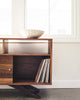 Divisadero Mid Century Media/Record Console Sideboard - JeremiahCollection - 3