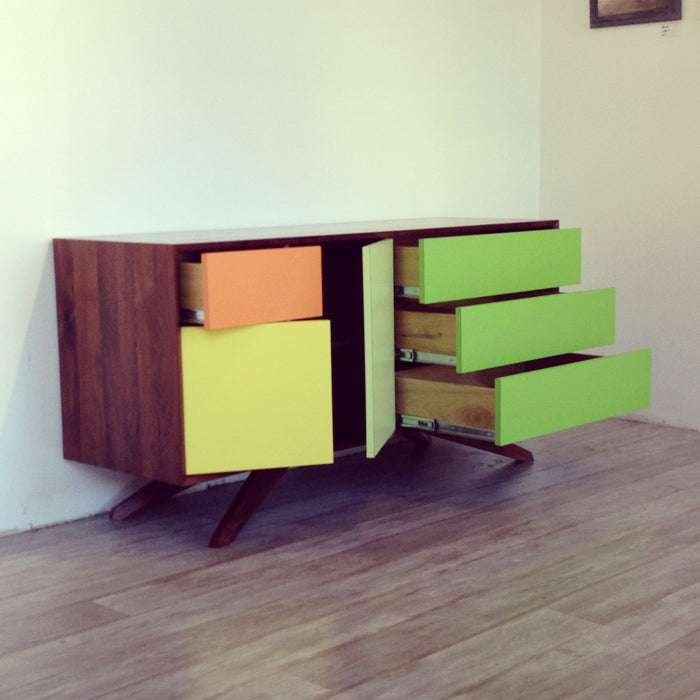 BERRO Sideboard - JeremiahCollection - 4