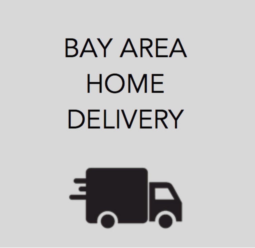 SF Bay Area Home Delivery - JeremiahCollection