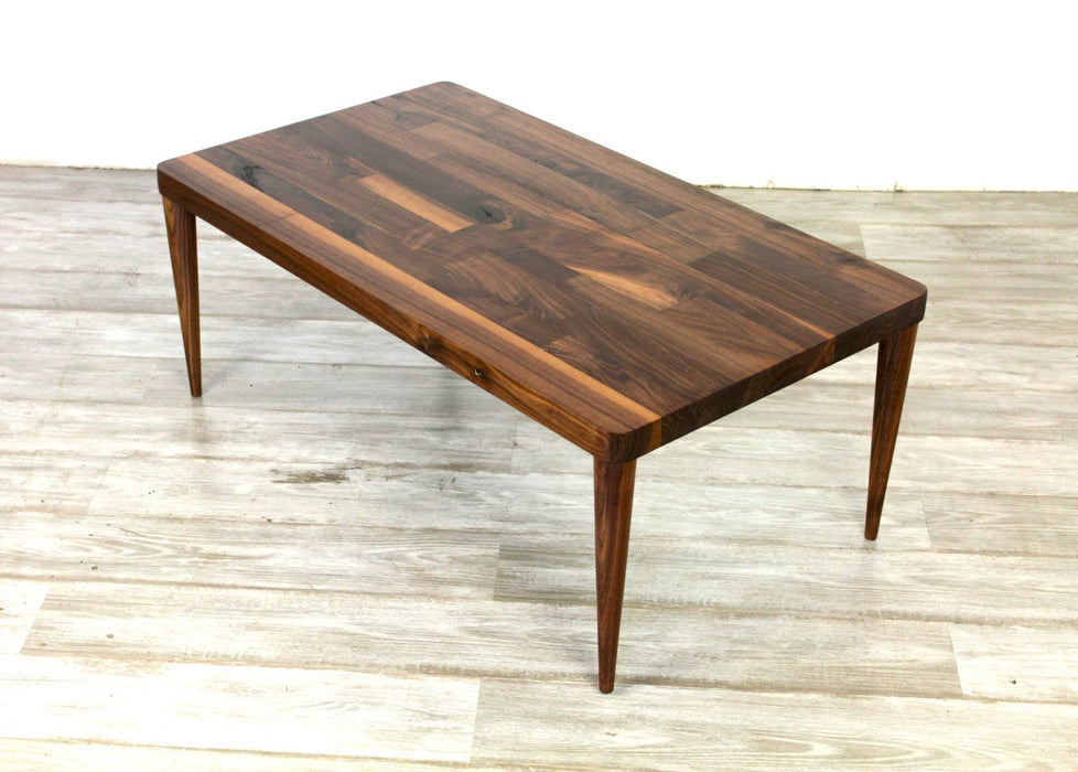 Divisadero Coffee Table - JeremiahCollection - 1
