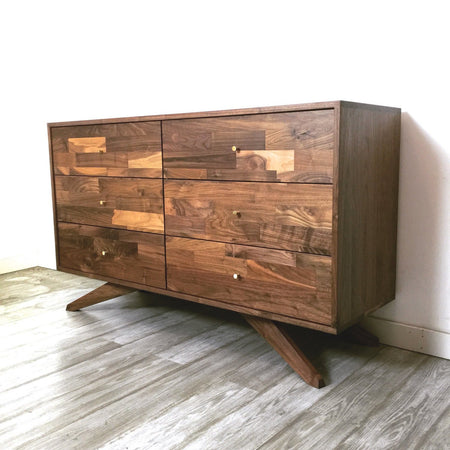 Divisadero Six Drawer Dresser - JeremiahCollection - 1