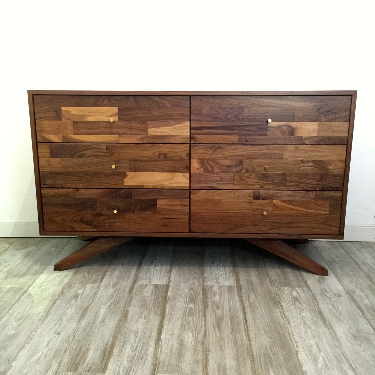 Divisadero Six Drawer Dresser - JeremiahCollection - 4