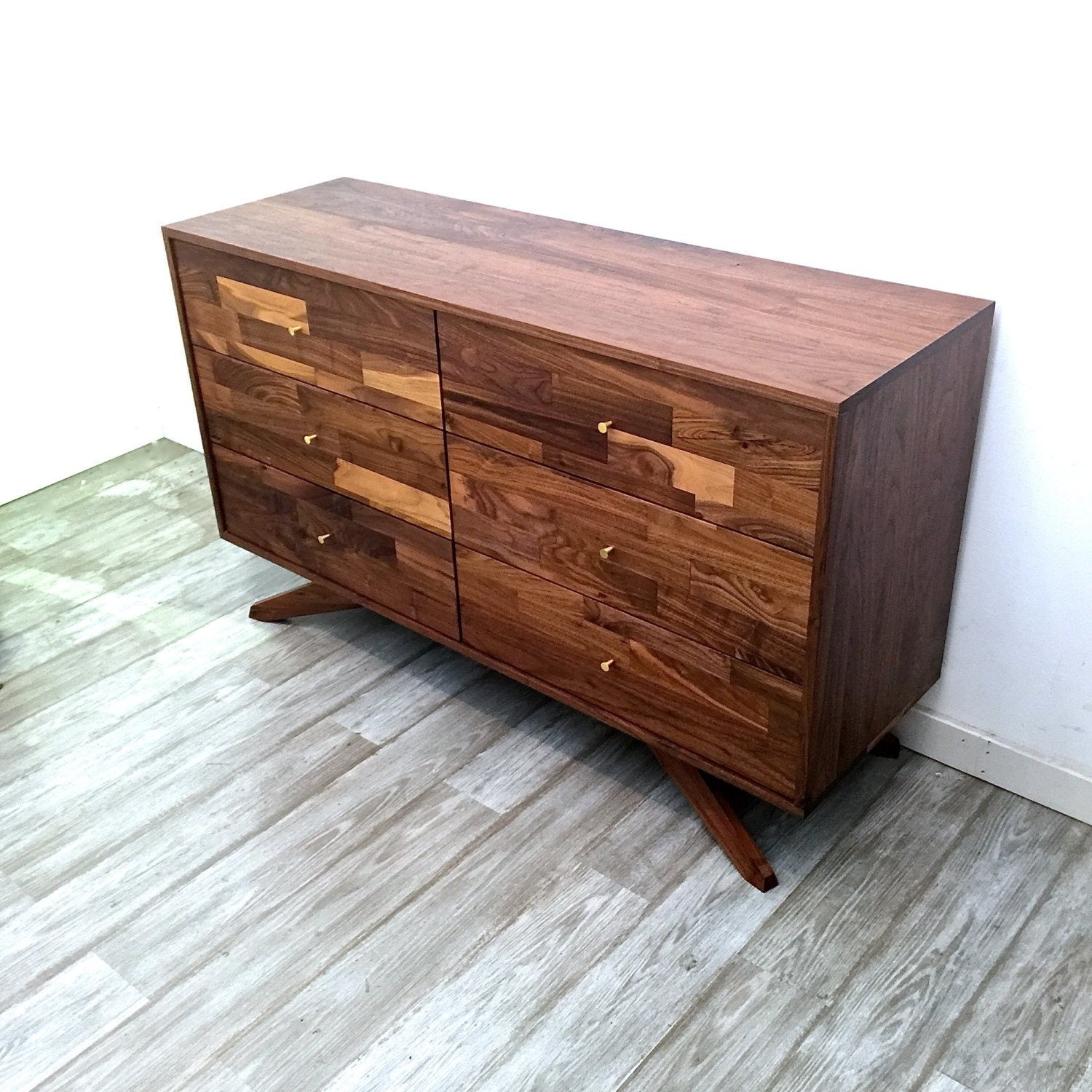 Divisadero Six Drawer Dresser - JeremiahCollection - 5