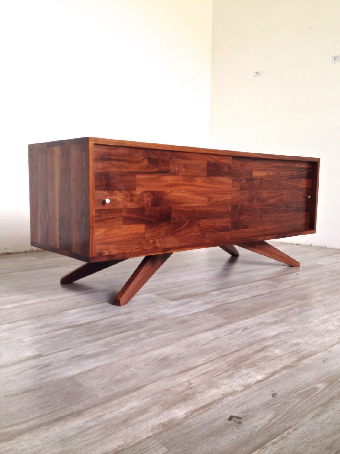 Divisadero Media Storage Console - JeremiahCollection - 2
