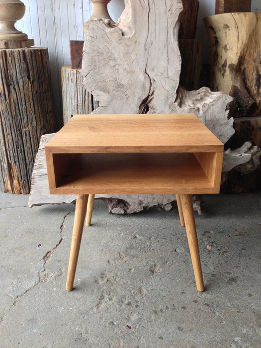 Mid Century Side Table - JeremiahCollection - 6