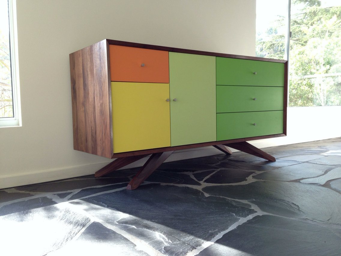 BERRO Sideboard - JeremiahCollection - 1