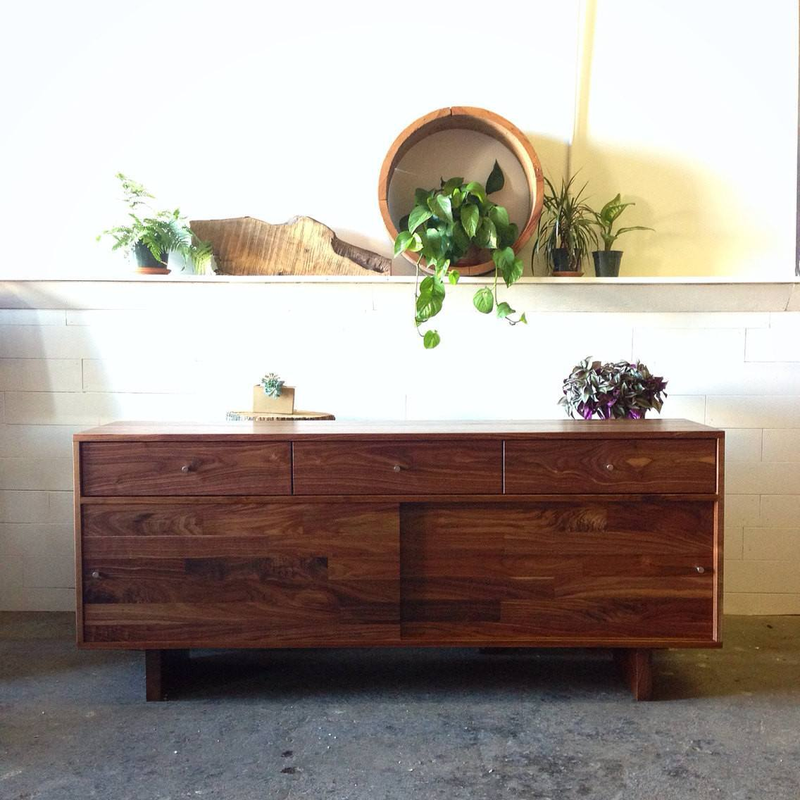 Grove St. Sideboard - JeremiahCollection - 1