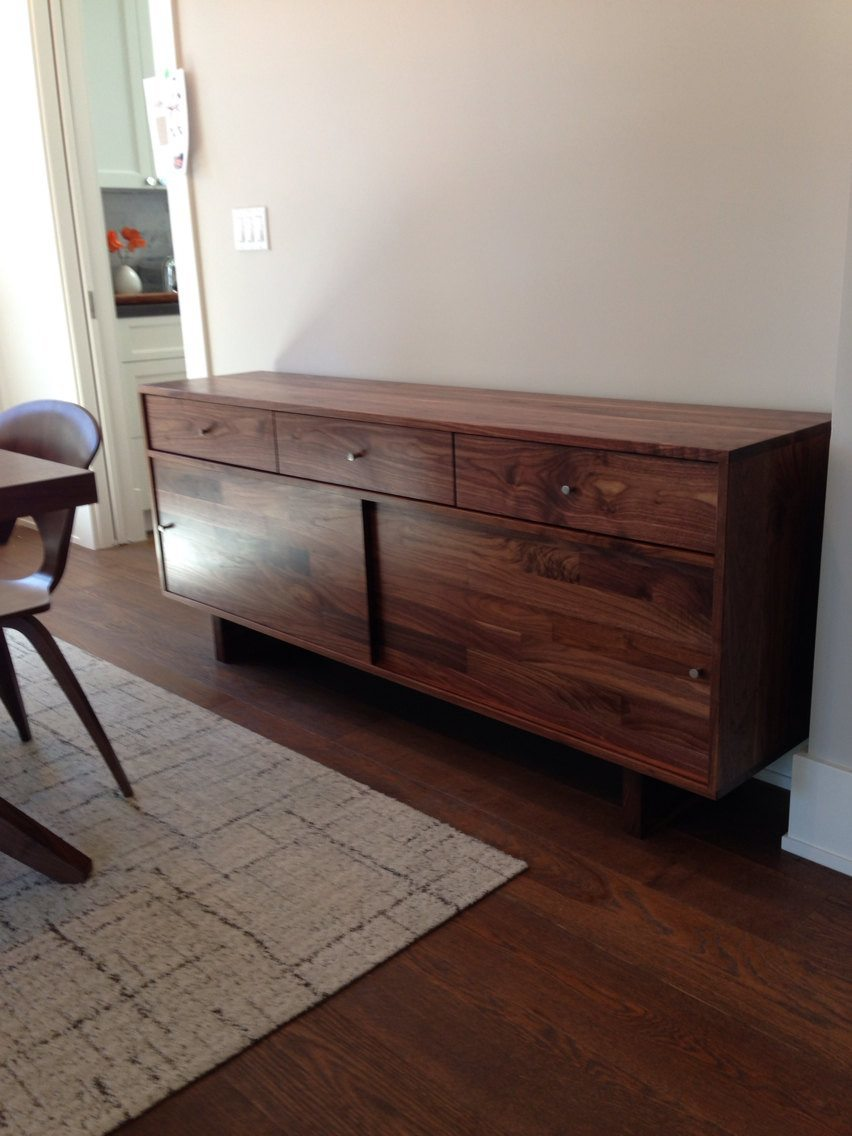 Grove St. Sideboard - JeremiahCollection - 5