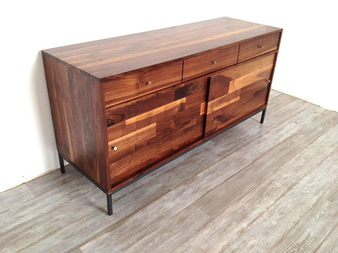 Harrison Street Sideboard - JeremiahCollection - 1