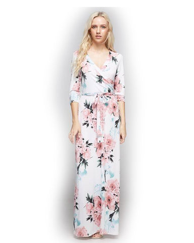 07fccf15 Treat Me Better Floral Maxi Dress. $ 69.99. Heart Like Mine Strapless  Sequin Dress