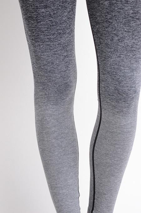 Ahead of the Race Ombre Leggings - The Laguna Room