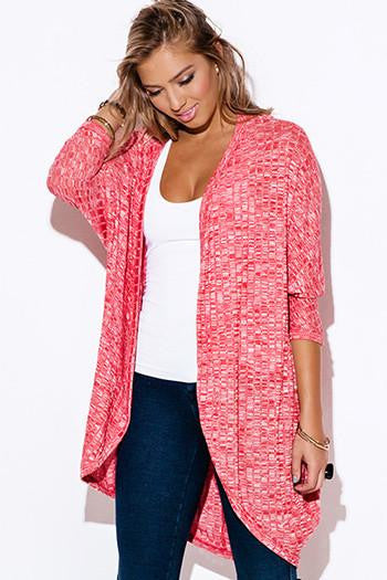 Livin on a Prayer Dolman Cardigan - The Laguna Room