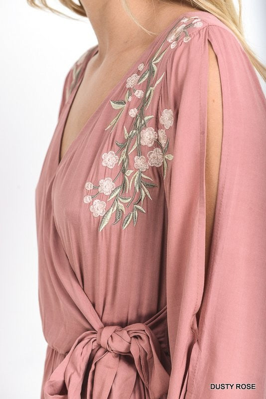 ed4440d1bfb Time After Time Long Sleeve Maxi Dress – The Laguna Room