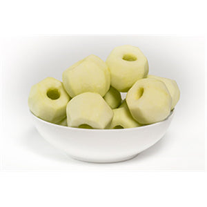 Add-On Apples Cored & Peeled 1Kg