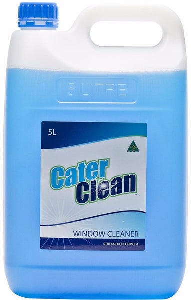 Cleaner Window 5Lt  *