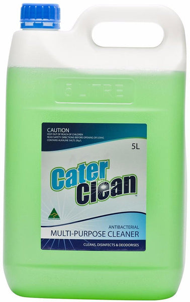 Cleaner Multi Purpose Antibacterial 5Lt  *