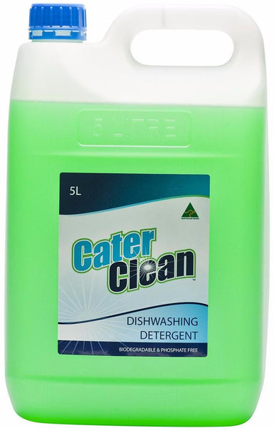 Dishwashing Liquid 5Lt  *