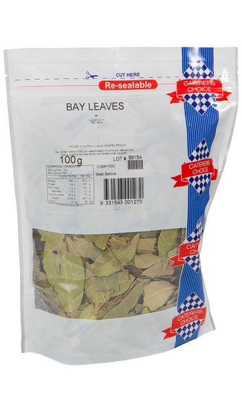 Bay Leaves 100Gr Pkt